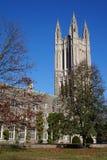 Magisterska szkoła wyższa przy uniwersytet princeton Fotografia Royalty Free