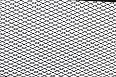 Maglia d'acciaio immagine stock