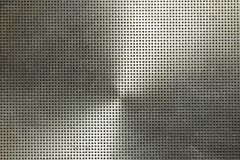 Maglia del metallo Fotografia Stock Libera da Diritti