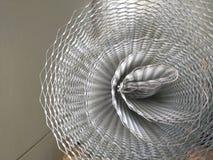 maglia di alluminio Immagine Stock Libera da Diritti