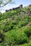 Maglic castle Stock Photo