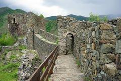 Maglic Festung lizenzfreies stockbild