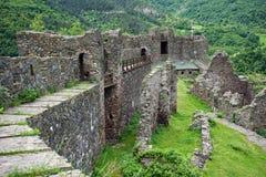 Maglic forteca Obrazy Stock