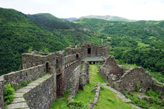 Free Maglic Fortress Royalty Free Stock Image - 72767886