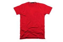Maglietta Fotografie Stock Libere da Diritti