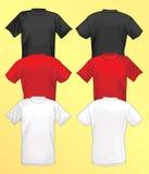 Magliette Immagini Stock Libere da Diritti