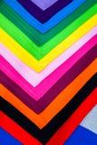 magliette fatte da cotone e da fibra Immagine Stock