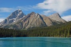 magline озера Стоковые Фотографии RF