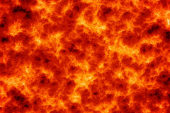 Magma lava background Royalty Free Stock Photo