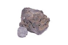 Magma. Royalty Free Stock Photo