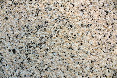 Magmatic rock. Magmatic intrusive rock close up granite Stock Photo