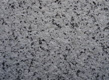 Magmatic rock. White magmatic rock close up granite Stock Photo