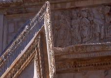 Magna de Leptis Fotografía de archivo libre de regalías