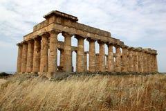 Magna Grecia Royalty Free Stock Image