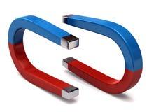 magnes Zdjęcie Stock
