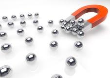 Magnet Fotografering för Bildbyråer