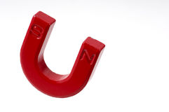 Magnet Stock Photography