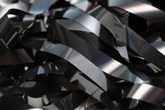 Magnet tape Stock Photos