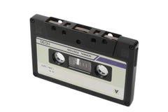 Magnetband für Tonaufzeichnungen Lizenzfreies Stockbild