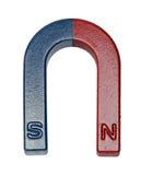 Magnete Fotografia Stock Libera da Diritti