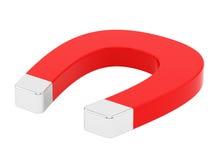 Magnete Immagine Stock Libera da Diritti