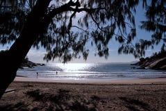 Magnetic Island. Alma Bay beach at Magnetic Island Australia Royalty Free Stock Image