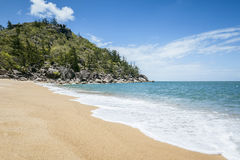 Magnetic Island Australia Stock Photography