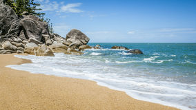 Magnetic Island Australia. An image of the Magnetic Island Australia Royalty Free Stock Photo