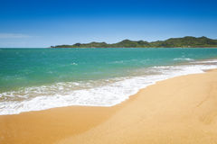 Magnetic Island Australia. An image of the Magnetic Island Australia Stock Photography