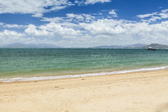 Magnetic Island Australia. An image of the Magnetic Island Australia Stock Photo