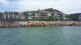 Magnetic island Stock Photos
