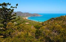 Magnetic Island Queensland Australia stock image