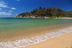 Magnetic Island Royalty Free Stock Photos