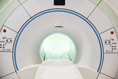 Magnetic resonance imaging Royalty-vrije Stock Foto's