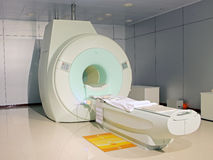 Magnetic Resonance Imaging Scanner Stock Images