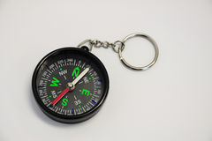 Magnetisch Kompas Royalty-vrije Stock Afbeeldingen