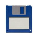 Magnetische diskette Royalty-vrije Stock Foto