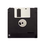 Magnetische diskette Royalty-vrije Stock Foto's