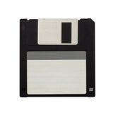 Magnetische diskette Royalty-vrije Stock Afbeeldingen