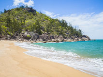 Magnetische Insel Australien Stockfoto