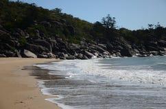 Magnetisk ö, Australien royaltyfri foto