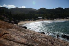 Magnetisk ö, Australien fotografering för bildbyråer