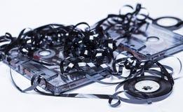Magnetisk ljudbandrulle Royaltyfria Bilder