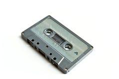 magnetiskt band för kassett royaltyfria foton
