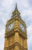 Big Ben close up Stock Photo