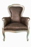 Magnificent armchair. Stock Photos