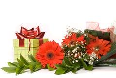 Magnificent bouquet Stock Photos