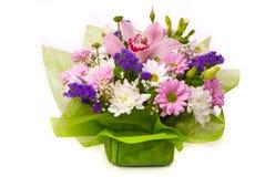 Magnificent bouquet Stock Images