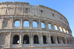 Magnificent Colosseum, Rome, Italy Royalty Free Stock Photo