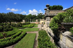 Magnificent Gardens Royalty Free Stock Photography